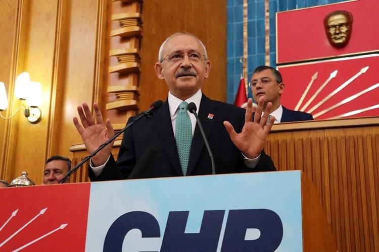 Kılıçdaroğlu: Çiftçiyi Niye Kurtarmıyorsun