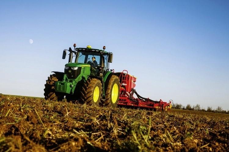 Tarım Sektöründe Kriz! Yüzde 63 Daralma Yaşandı