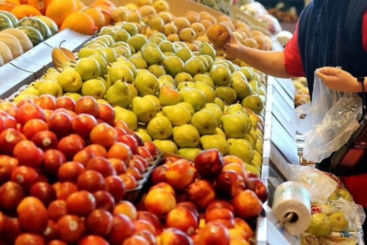 Yurt içi üretici fiyat endeksi aylık  yüzde 0,99 düştü