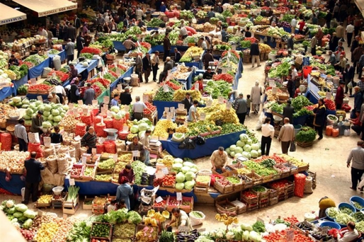 Üretici Ve Market Fiyatları Arasındaki Fark Kapanmıyor