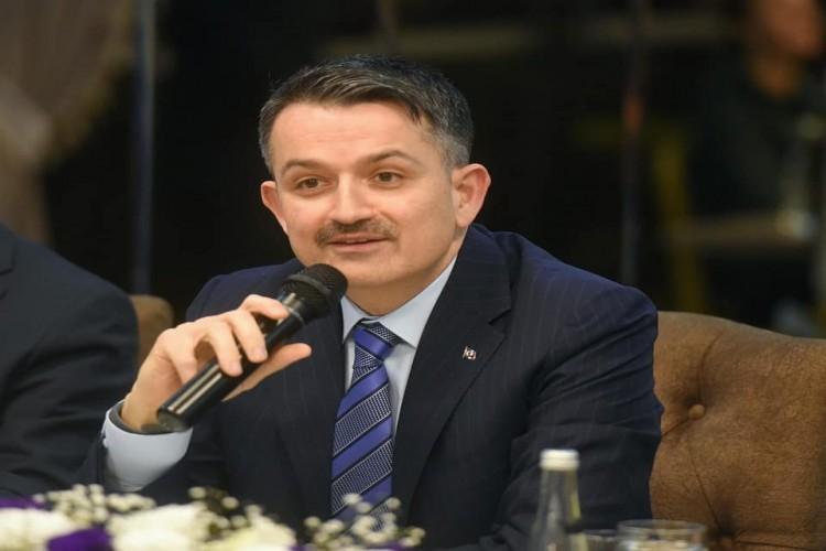 Türkiye'nin Genetik Zenginliği Ulusal Biyolojik Çeşitlilik Koordinasyon Kurulu'na Emanet
