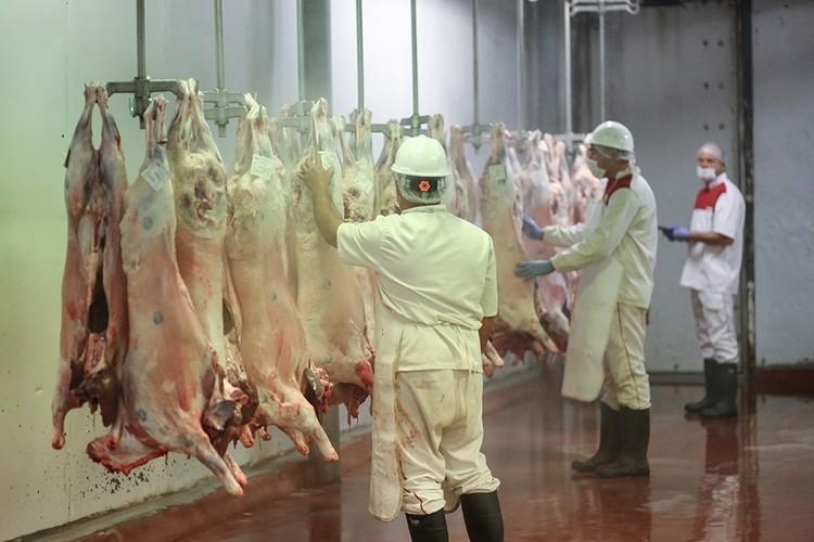 Ukrayna'dan Et İthaline İzin Çıktı
