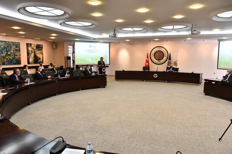 """Tarım Kredi ve Ankara Üniversitesi'nden """"güvenilir gıda"""" için işbirliği"""