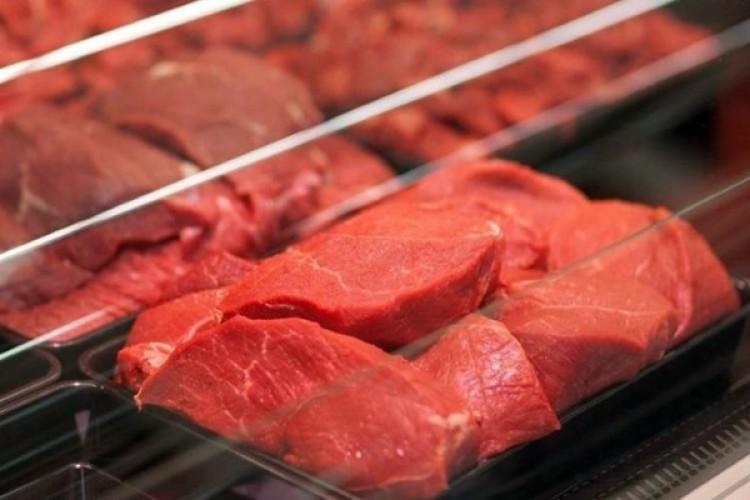 Kırmızı Et Üretimi Yüzde 30,5 Arttı
