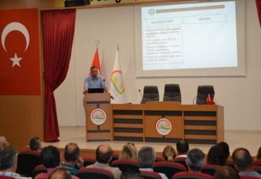 Samsun'da ÇATAK Kapsamında 11 Milyon TL'lik Ödeme Yapıldı