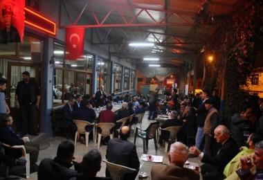 """""""Bursa Yeniden Tarım Kenti Olacak"""""""