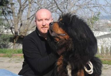 Yetiştirdiği köpekler servet değerinde! 150 bin liraya satılıyor