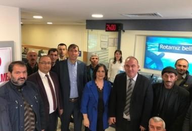 Kayseri Şeker, Turhal'da Pancar Bedellerini Ödedi