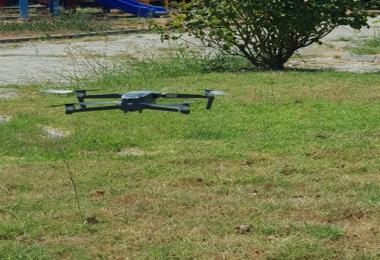 Tarımda Drone devri başlıyor