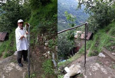 Trabzonlu çiftçi sopayla öldürdü! Yuvasına gitti manzara dehşete düşürdü