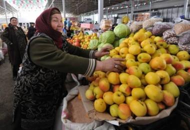 Gıda ve tarımsal ürünlerde küresel ticaret son yirmi yılda iki kattan fazla arttı
