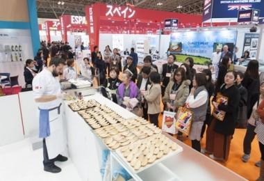 Türk Gıda İhracatçılarının Uzakdoğu'daki Referansı Japonya Olacak