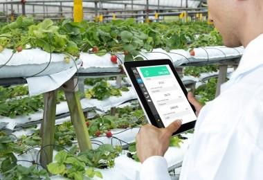 Dijital Tarım İçin 20 Yeni OSB
