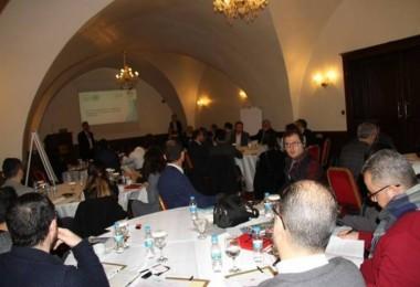 FAO, Hatay'da Gıda Güvenliği ve Tarım Sektörü Çalıştayı gerçekleştirdi