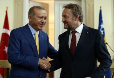 Erdoğan Talimat Verdi! 15 Bin Tona Kadar Et Alabiliriz
