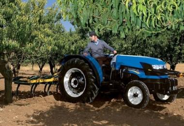 Petlas Çiftçilere Destek Oluyor
