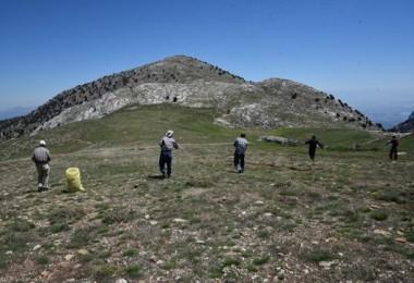 Antalya'da Mera Islah ve Amenajman Çalışmaları