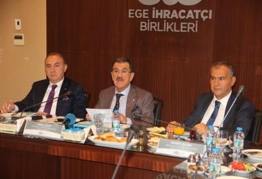 Türk Kuru Üzümünün Bin 600 Dolara İhracatı Yanlış