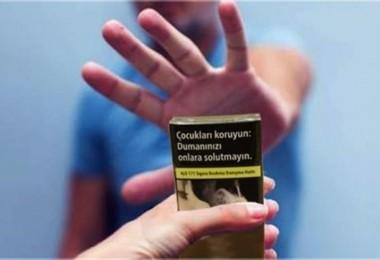 Tütün Mamullerinde Düz Paket Uygulaması Hedefine Ulaştı