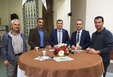 Bayramiç Ziraat Odası Avrupa Birliği Projesine Ortak Oldu