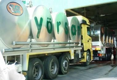 Süt Ve Süt Ürünleri Üreten Dev Firma Konkordato İstedi