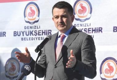 Tarım ve Orman Bakanı Bekir Pakdemirli açıkladı: 30 milyon lira ödeme yapıldı