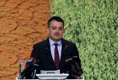 İlk Kez Bir Türk Tarım Bakanı, Tarım Bakanları Zirvesinde Ara Oturuma Başkanlık Yapacak