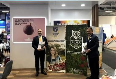 Alanar PUMA Köy Köy Gezerek Sürdürülebilir Tarımı Anlatacak