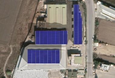 Antbirlik'ten 25 milyonluk Güneş Enerji Tesisi