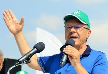 Kayseri Şeker'den Pancar Çiftçisine 11.5  Milyon TL Kurban Bayramı Avansı
