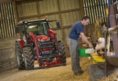 Pandemi Döneminde Hız Kesmeden Çalışan Çiftçilere Massey Ferguson'dan Sağlık Kiti Hediyesi