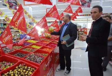 Ramazan Ayında Gıda Denetimleri Yoğunlaştı