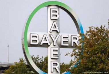 Bayer glifosat davacılarına milyarlar ödeyecek