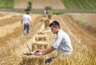 Uşak'ta 771 Başvurudan 169 Kişi  Genç çiftçi Projesini Kazandı