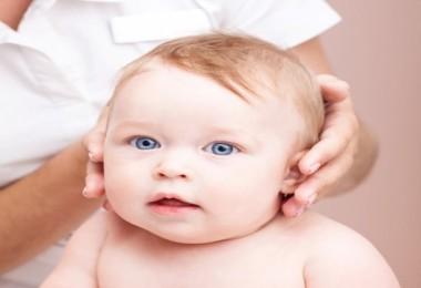 Bebeklerde Tortikollis Tehlikesi