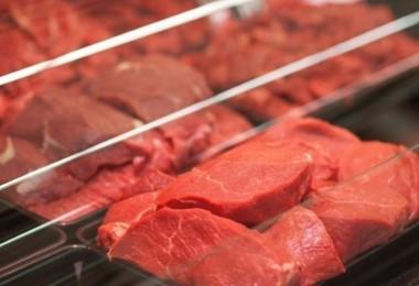 Et Fiyatlarının Yüksek Olması Nedeni İle Protesto Ettiler