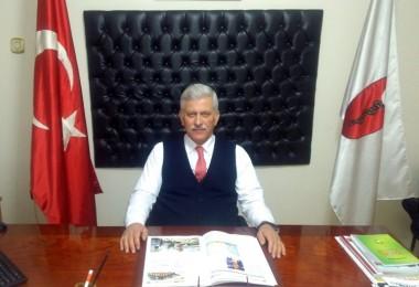 TVHB Başkanı Eroğlu'dan Hıncal Uluç'a Tepki