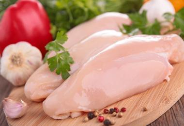 Tavuk Eti Üretimi Yüzde 6,9 Azaldı