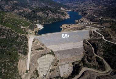 Aktaş Barajı Ödemiş'e Bereket Katacak