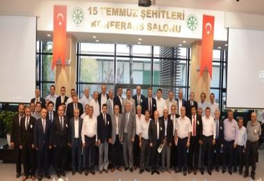 Kayseri Şeker'den Ülke Tarımına 674 Milyonluk Yatırım