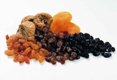 Sağlıklı Türk Kuru Meyveleri Dünya Genelinde Tanıtılacak