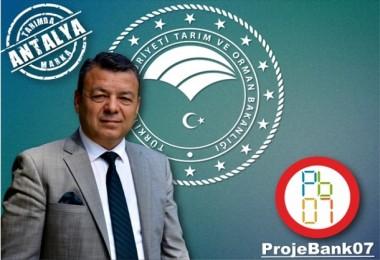 Antalya'da Yine Bir İlk: Projebank07