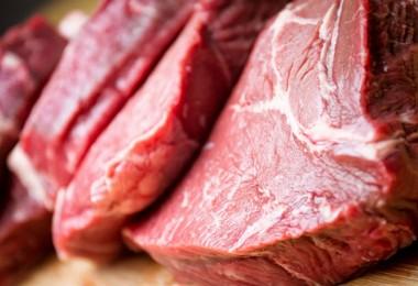 Kırmızı Et Üretimi Yüzde 12 Azaldı