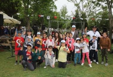 Turgutlu'da Yerli Tohum Takas Festivali ve Hıdırellez Coşkusu Yaşandı
