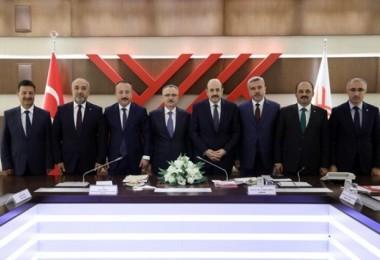 Recep Tayyip Erdoğan Üniversitesi Çay Alanında İhtisaslaşıyor