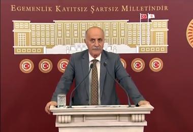 Keven: Çiftçiye Mazotu ÖTV' Siz Vereceğiz