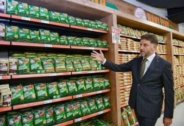 Tarım Kredi Kooperatif Marketlerde Fiyat Artışı Yok
