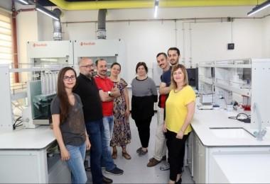 Bursa Teknik Üniversitesinden Yerli Arı Sütü Üreticilerini Sevindirecek Çalışma