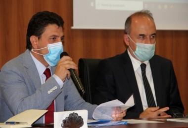 Yalova'da Sabit Ve Gezginci Arıcıların Sorunları Değerlendirildi
