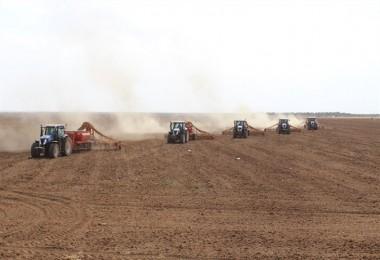 Tarımsal Desteklerle Çiftçinin Traktörünün Deposu Bile Dolmuyor!